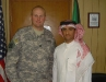 CPT Patrick Sprecher and Victor