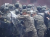 ARF - KNG Riot Control Training