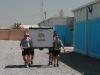 Warrior Recycling at Camp Patriot